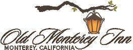 Old Monterey Inn ~ Luxury Bed and Breakfast Logo