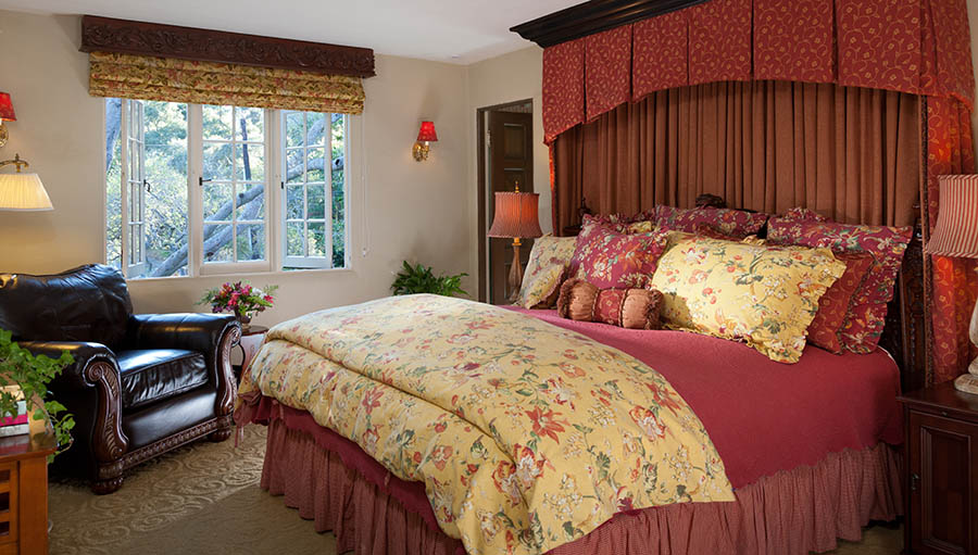 ashford suite with king bed