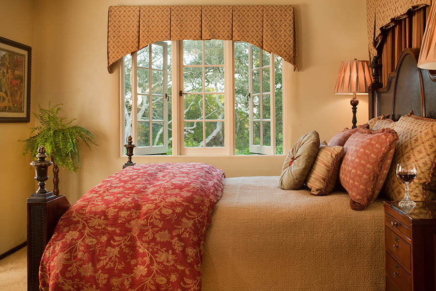 brighstone suite with king bed