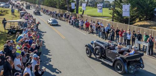 Monterey Car Week 2021