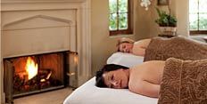 Spa Services & Monterey Lodging
