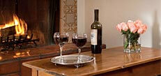Monterey Lodging - Luxury Inn Wine