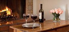 Monterey Lodging - Luxury Inn Wine