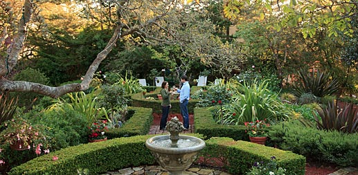 Monterey Weddings - For 2-40 People Gardens