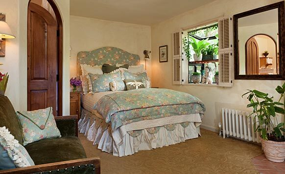 Luxury Monterey Inn