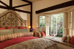 Bed and Breakfast in Monterey