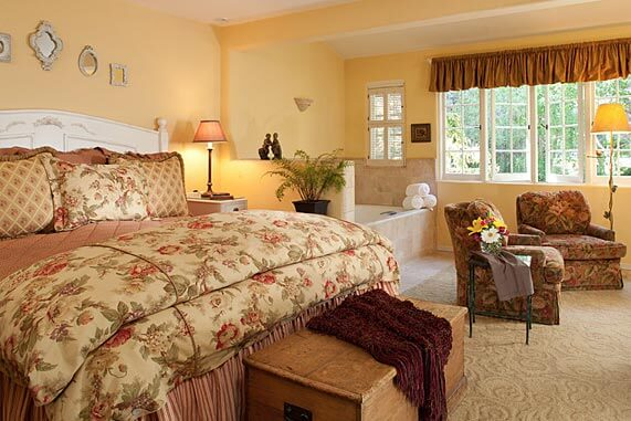 Monterey California Inn