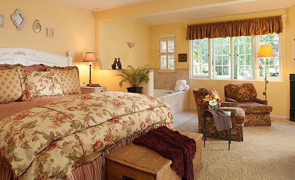 Monterey Luxury Inn