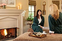 Inn and Spa in Monterey