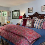 Monterey California Bed and Breakfast