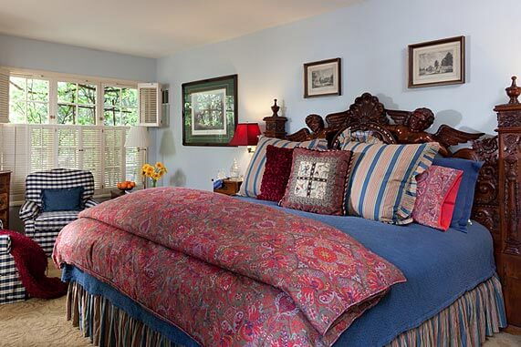 Monterey California Bed and Breakfast