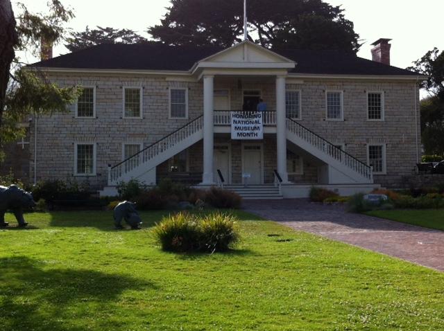 Monterey Peninsula b&b