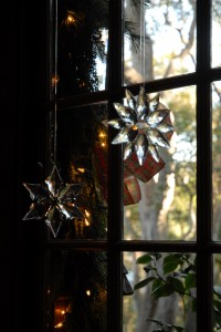 Monterey Events: Christmas at the Inns