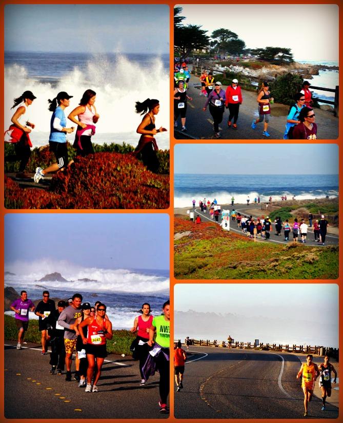 Old Monterey Inn - Half Marathon