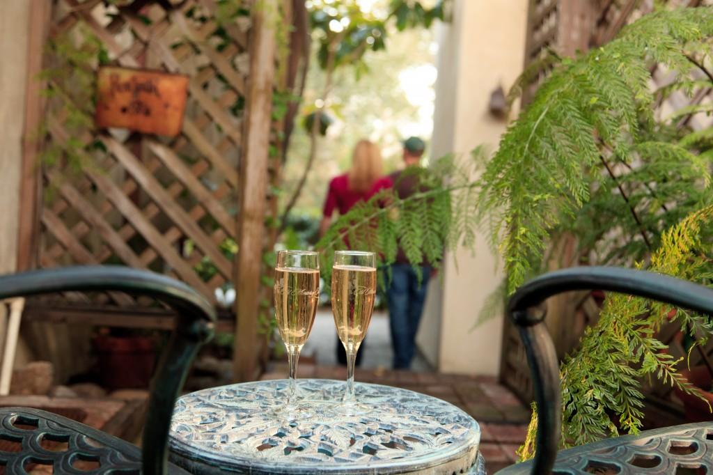 Romantic getaways Monterey CA