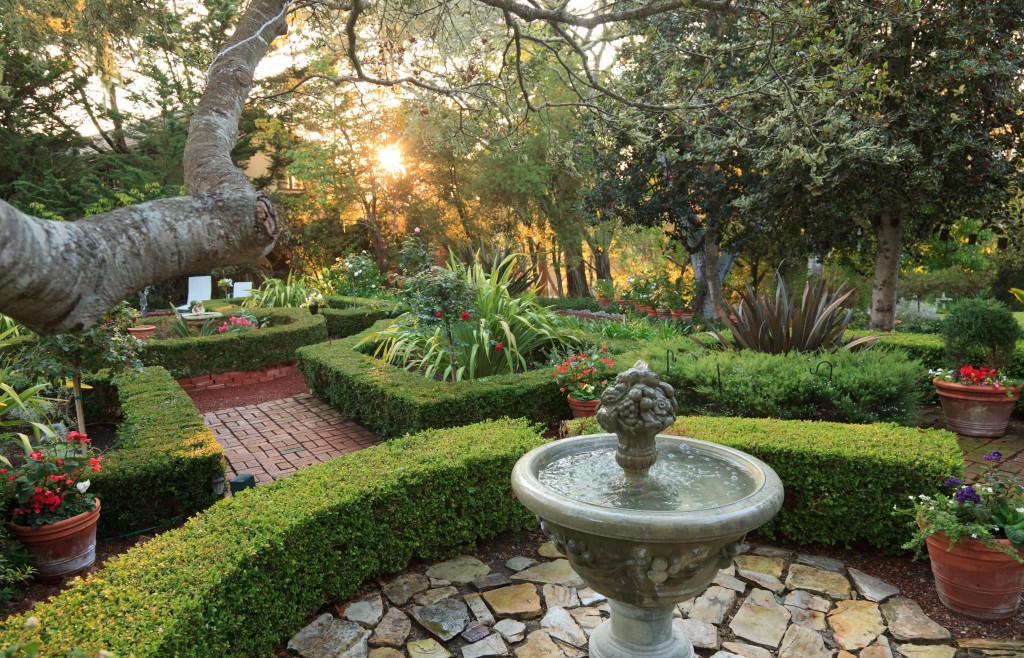Central Coast California Bed and Breakfast