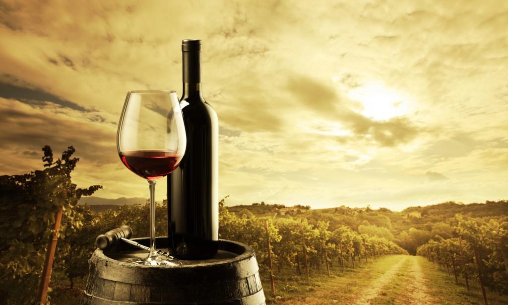 Monterey Wineries