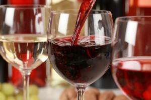 Carmel Valley vineyards