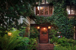 Our B&B - the best romantic place to stay in Monterey