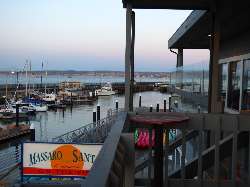 Massaro Santos Monterey Restaurant