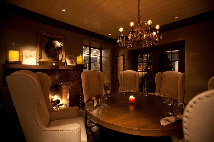 Restaurant 1833 Restaurant in Monterey