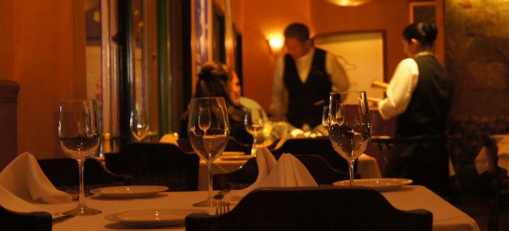 Whaling Station Steakhouse Restaurant