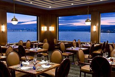 Top Monterey Restaurants