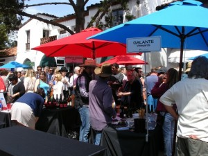 Wineries in Norther California