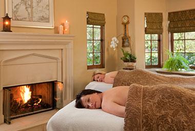 The Perfect Monterey Honeymoon - Spa Services