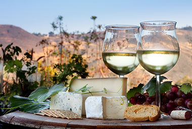 Wine Tasting Tours in Monterey, CA