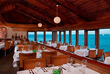 Become Engaged in Monterey - Restaurant