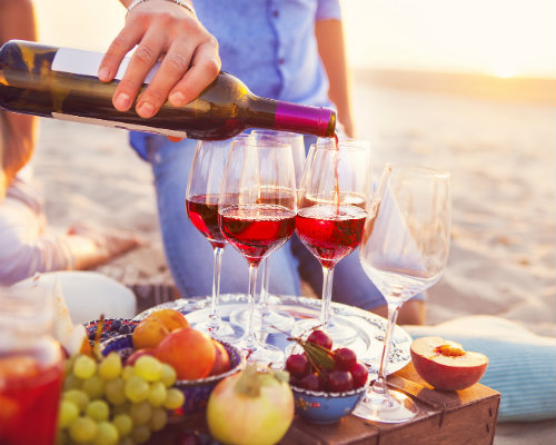 Pebble Beach Food & Wine Festival