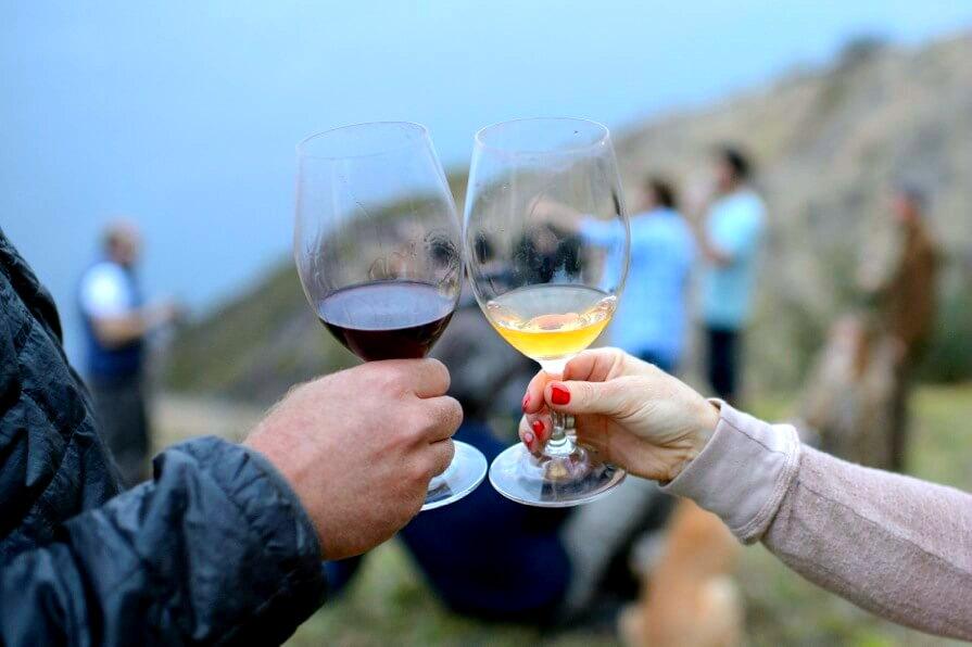 Big Sur Food And Wine Festival November