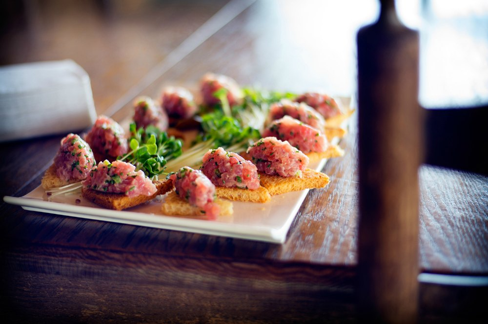 Big Sur Food & Wine Festival Events