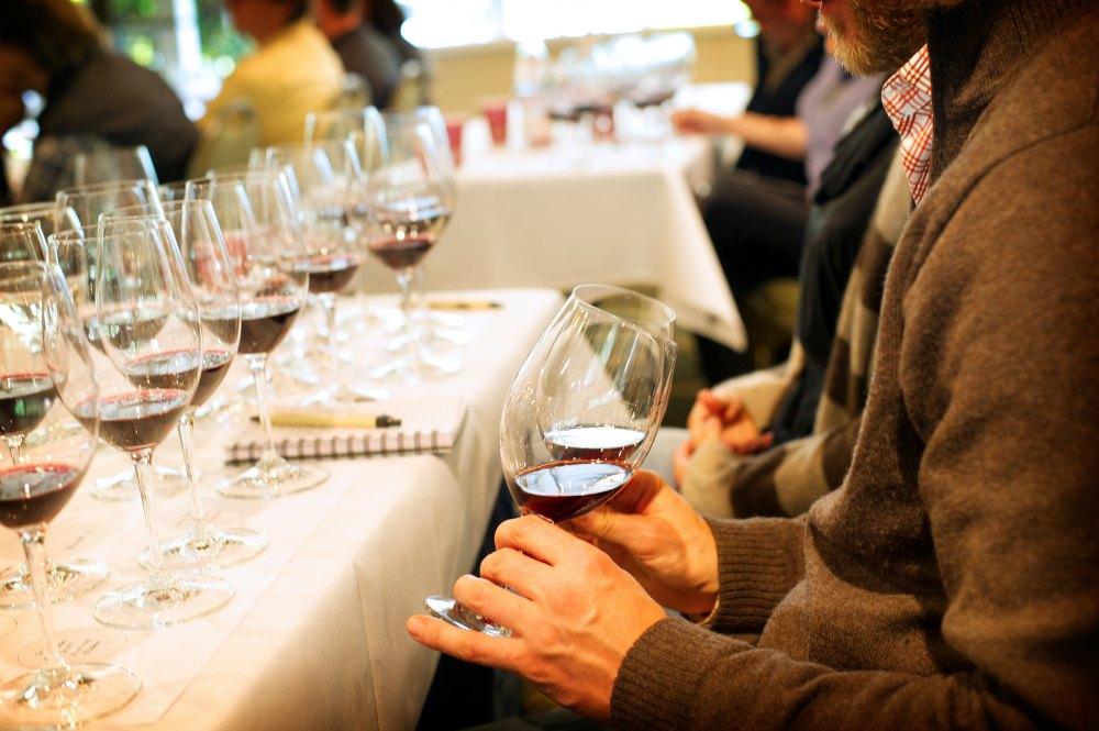 wine events in Monterey CA