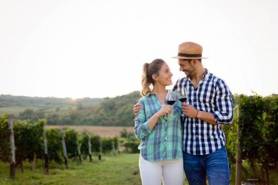 Carmel Valley Wine Tasting Tour