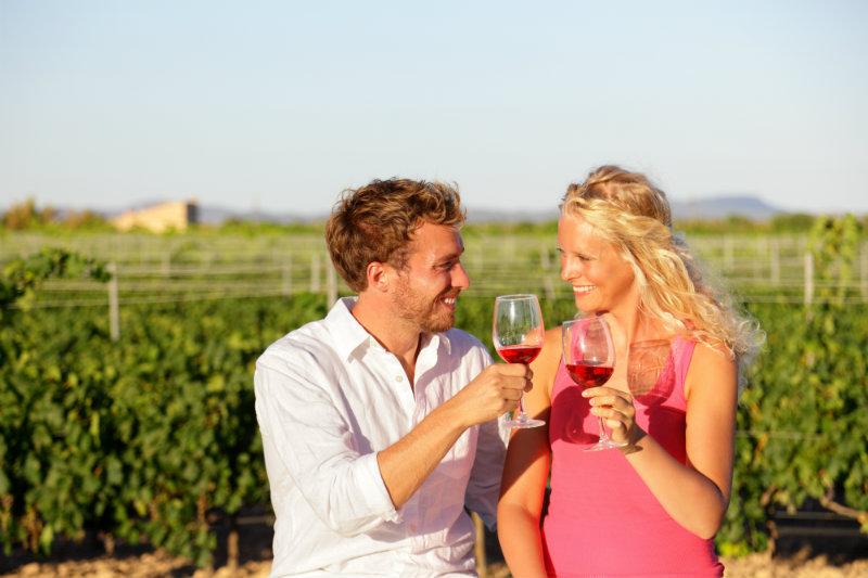 Cheers to Your Monterey Getaway!