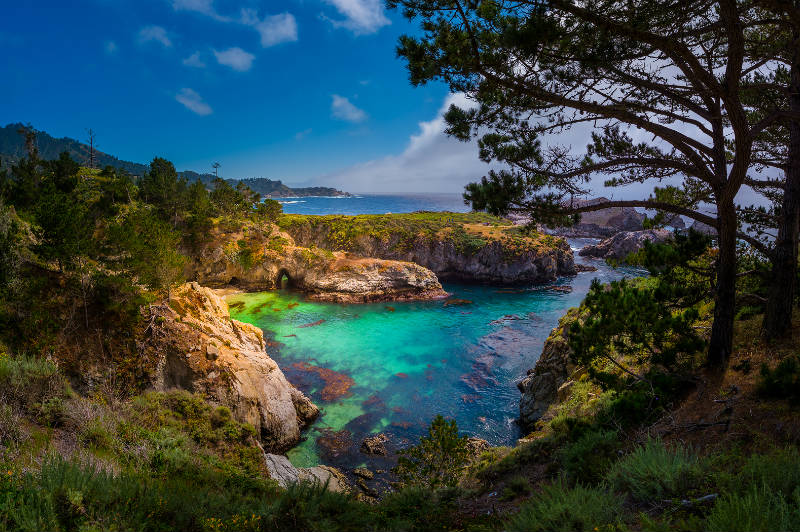 Point Lobos State Reserve - Top Hiking Near Monterey CA